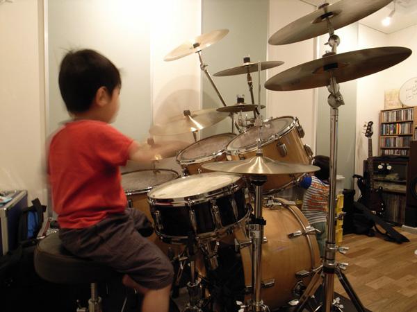 ドラム / 和太鼓 / 打楽器防音室