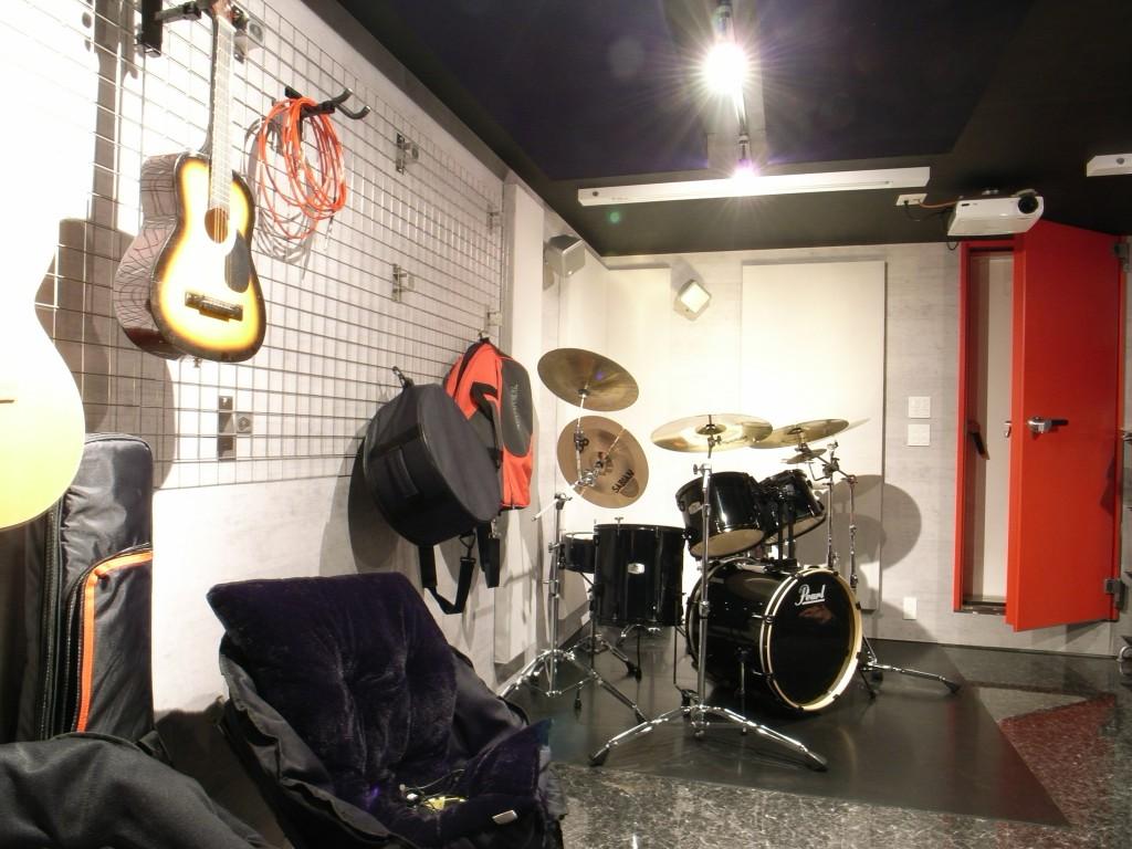 ホームシアター/バンド演奏防音室 画像1