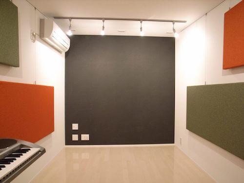 ホームシアター/コーラス練習防音室